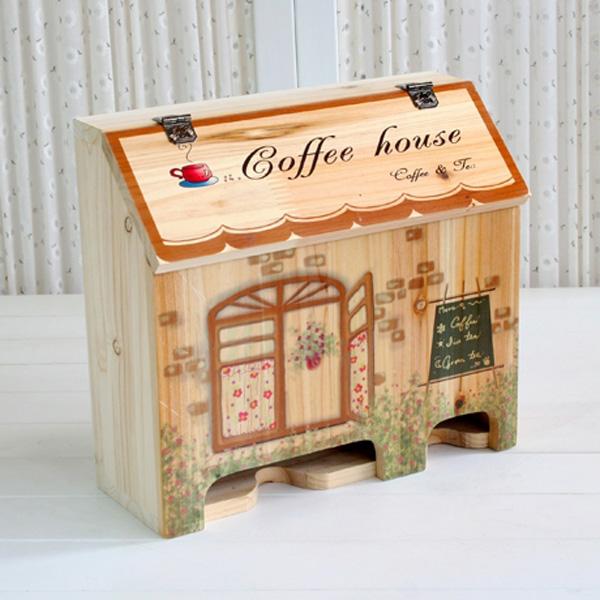 브라운 커피하우스 [art cfh 802]